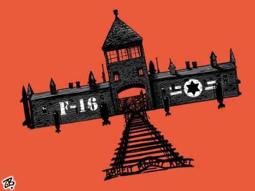 o-holocausto-de-gaza